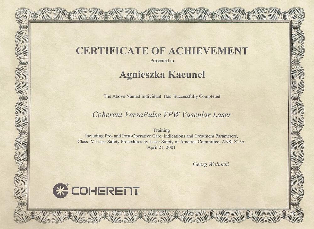 Laser Hair Removal Cosmetix Warszawa