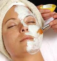 Peeling medyczny (chemiczny) z masażem