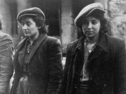 Udział kobiet w Powstaniu Warszawskim